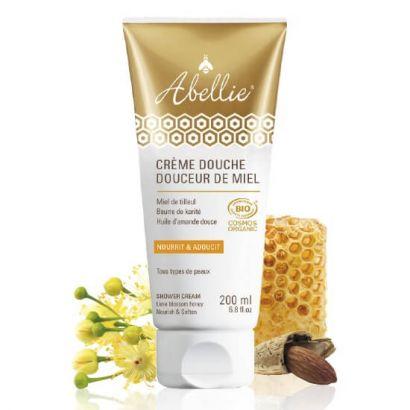 Крем для тела Abellie « Сладкий мед» 200 мл