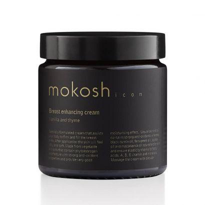 Крем для увеличения груди Mokosh 120 г
