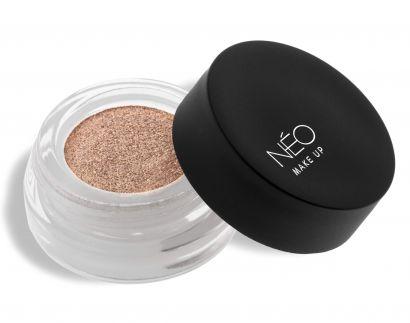 Крем-глиттер для век Neo Make up 15 35 г