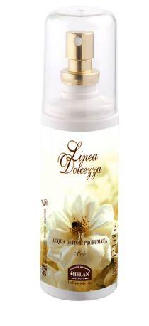 Цветочная увлажняющая вода для лица и тела Linea Dolcezza Flower Water Scented Moisturizing 100 мл - Фото 1