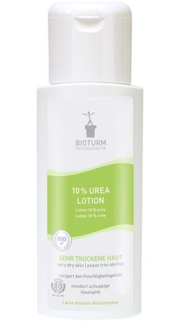 Лосьон для тела Bioturm с мочевиной 10% №6 200 мл
