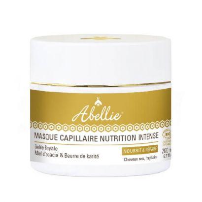 Маска для волос Abellie Интенсивное питание 200 мл