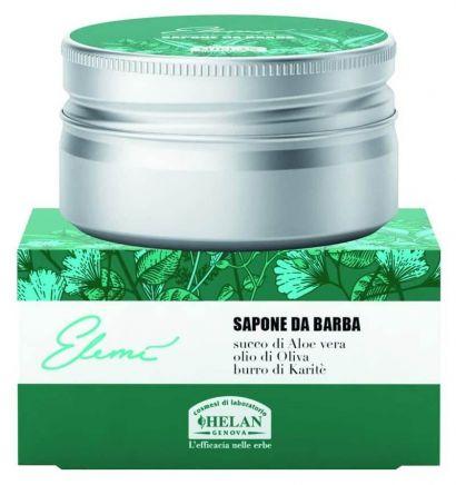 Мыло для бритья Elemi Shaving Soap 75 г
