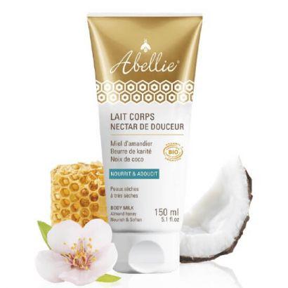 Молочко для тела Abellie «Нектар Наслаждения» 150 мл