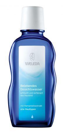 Очищающий тоник для лица Weleda Belebendes Gesichtswasser, 100 мл