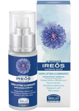 Осветляющая лифтинг сыворотка Ireos Lifting Brightening Serum 30 мл - Фото 1
