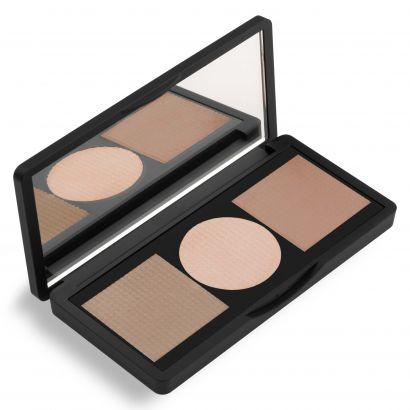 Палитра для моделирования лица Neo Make up 02 7.5 г - Фото 2