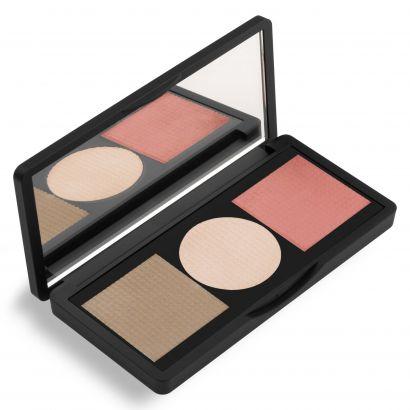 Палитра для моделирования лица Neo Make up 01 75 г
