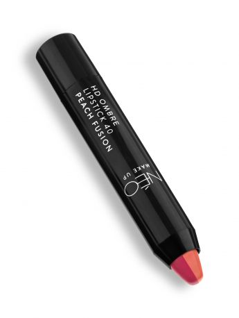 Помада для губ Neo Make up HD Омбре 40 28 г