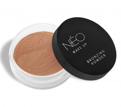 Пудра для лица Neo Make up бронзирующая 8 г