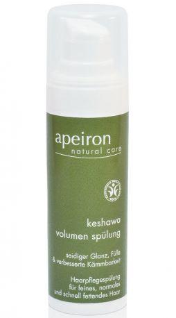 Шампунь балансуючий для нормального,жирного та тонкого волосся 30 мл/Keshawa Balance Shampoo 30 мл