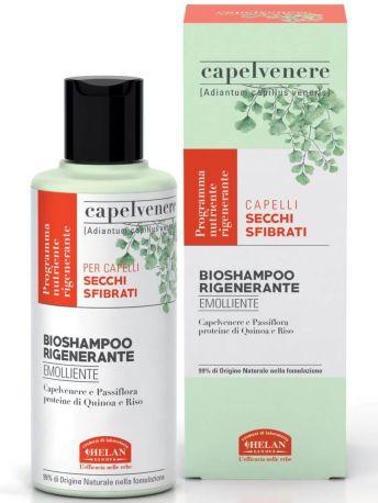 Шампунь для волос Capelvenere регенерирующий 200 мл