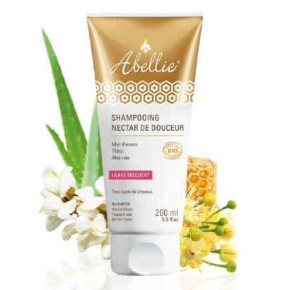 Шампунь для волос Abellie «Нектар наслаждения» 200 мл