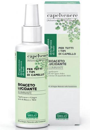 Средство для ухода за волосами с эффектом полировки 100 мл Helan Capelvenere