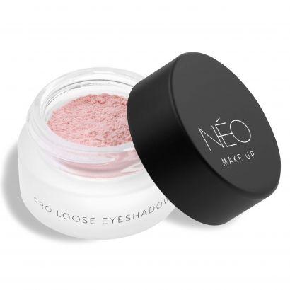 Тени для век рассыпчатые Neo Make up 2 1 г