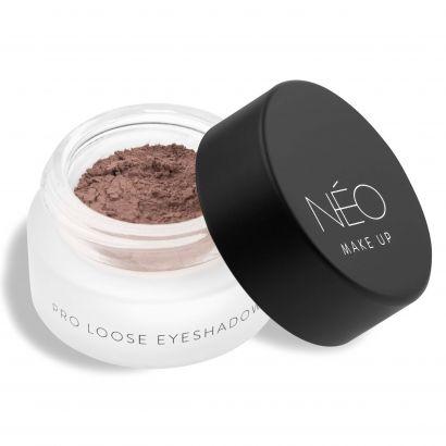 Тени для век рассыпчатые Neo Make up 3 1 г