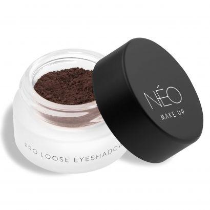 Тени для век рассыпчатые Neo Make up 4 1 г