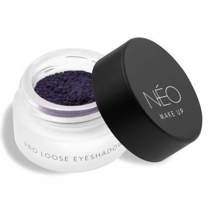 Тени для век рассыпчатые Neo Make up 6 1 г