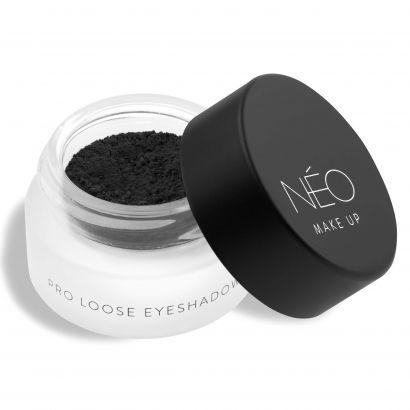 Тени для век рассыпчатые Neo Make up 7 1 г