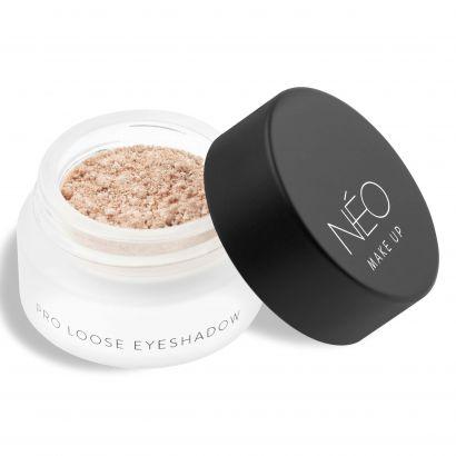 Тени для век рассыпчатые Neo Make up 8 1 г