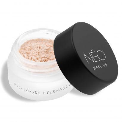 Тени для век рассыпчатые Neo Make up 01 1 г