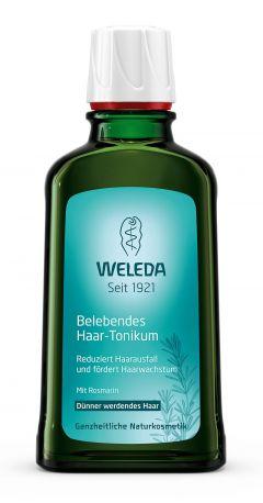 Тоник против выпадения волос Weleda «Розмарин», 100 мл