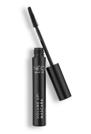Тушь для ресниц Neo Make up «Чрезвычайный объем» 9 мл