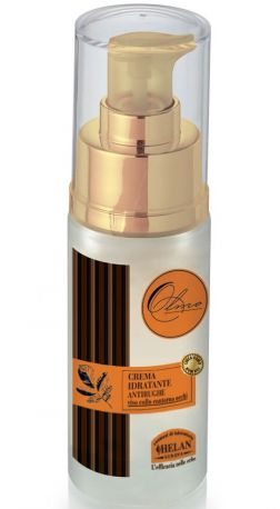 Увлажняющий крем против морщин Olmo Moisturizing Antiwrinkle Cream 30 мл - Фото 2