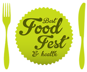 Best Food Fest and Health